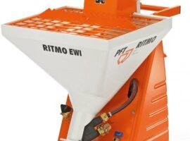 PFT RITMO EWI PLASTERING MACHINE