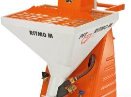 PFT RITMO M PLASTERING MACHINE