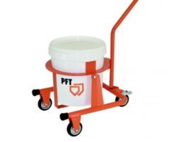 PFT Trolley for Self LEVELLING Screed